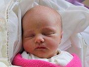 Rodičům Kristýně Hromkové a Pavlu Bobálovi z Mimoně se v sobotu 3. února ve 4:57 hodin narodila dcera Leontýna Bobálová. Měřila 47 cm a vážila 2,81 kg.