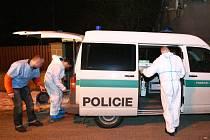 Tragédie se odehrála v pondělí navečer v České Lípě na Svárově.