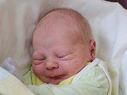Rodičům Marcele a Jakubovi Kadeřábkovým z Horní Police se ve čtvrtek 1. února ve 14:15 hodin narodil syn Jakub Kadeřábek. Měřil 49 cm a vážil 3,14 kg.