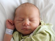 Mamince Markétě Votýpkové z Rumburku se v neděli 4. března ve 2:07 hodin narodil syn Jiří Vorlíček. Měřil 50 cm a vážil 3,35 kg.