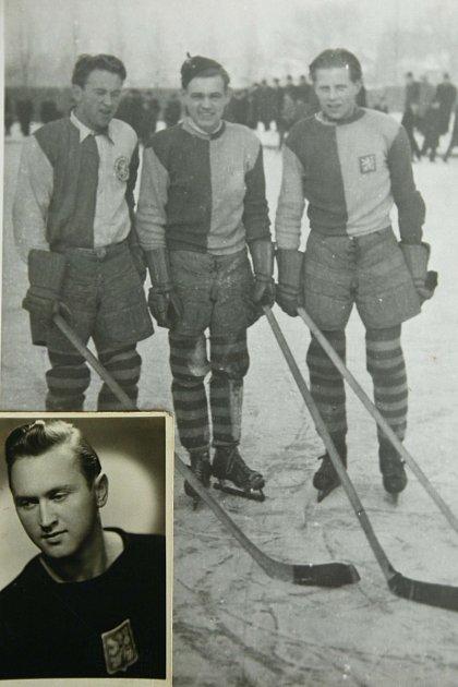 """Karel Štorkán se rád věnoval sportu. Ještě vposledním roce svého života chodil hrát """"se starými pány"""" tenis. Zemřel v84 letech vroce 2007."""