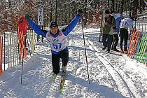 Letošní již 34. ročník prestižního závodu v běhu na lyžích Lužická třicítka v Polevsku se opravdu vydařil. Krásné počasí, skvěle upravené tratě a výborná organizace potěšily všechny aktéry, i když někteří z nich nepředstírali únavu.