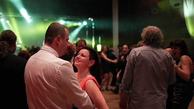Erotický ples v KD Crystal Česká Lípa.
