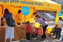 V Lípě proběhne velkolepá osvětová akce pražské Ligy proti rakovině.