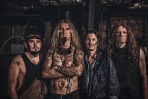 Legendární česká hard-rocková kapela DOGA už od roku 1988 velmi úspěšně koncertuje po celé střední Evropě.