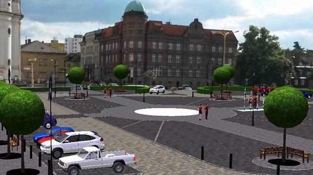 Do soutěže, která má najít dominantu novoborského náměstí Míru, se přihlásilo pětadvacet výtvarníků. Starosta uvažuje o využití více návrhů.