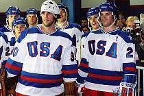 S deníkem za sportovními filmy: Hokejový zázrak vás uchvátí