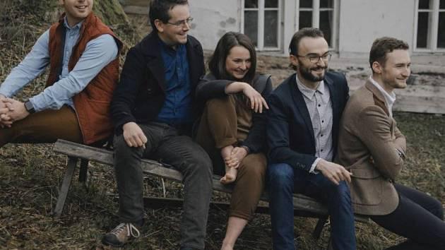 Belfiato Quintet.