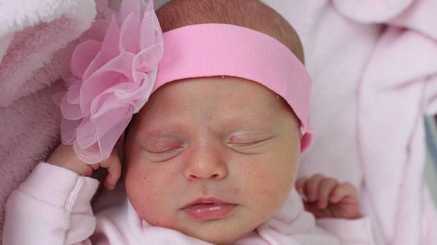 Rodičům Gabriele a Davidovi Štolzovým z Rumburku se v sobotu 23. listopadu v 19:21 hodin narodila dcera Melania Štolzová. Měřila 49 cm a vážila 3,12 kg.