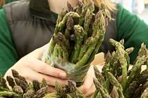 Chřestový týden v Novinách nabídne nejrůznější speciality, v nichž hraje tato lahodná a nevšední zelenina hlavní roli.