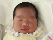 Rodičům Gombosuren Amarzaya a Bostsurm Bayarsairhan se v pondělí 14. srpna ve 14:47 hodin narodila dcera Esensiguur Bayarsairhan. Měřila 51 cm a vážila 3,60 kg.