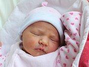 Rodičům Jaroslavě Sorádové a Františku Němcovi z Varnsdorfu se v úterý 27. února v 11:37 hodin narodila dcera Maja Němcová. Měřila 49 cm a vážila 3,21 kg.