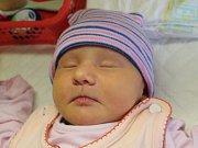 Rodičům Anně a Janovi Kuchynkovým z Provodína se v úterý 19. prosince ve 21:41 hodin narodila dcera Liliana Kuchynková. Měřila 48 cm a vážila 2,94 kg.