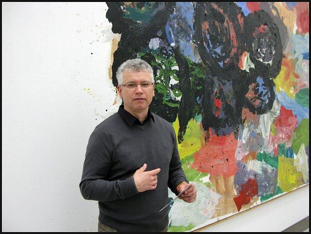 archiv Petra Pokorného
