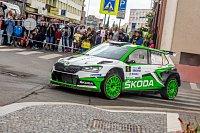 Škoda se speciálem na rallye boduje. Nyní chce zcela ovládnout kategorii WRC2