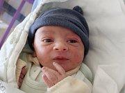 Mamince Lucii Jarolímkové z České Lípy se ve čtvrtek 19. října v 9:16 hodin narodil syn Sebastián Jarolímek. Měřil 52 cm a vážil 3,53 kg.
