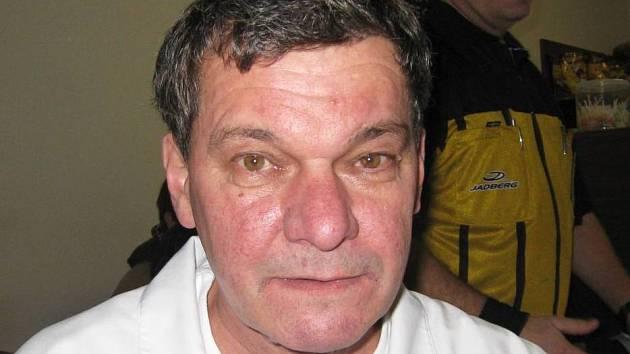 Trenér Continentalu Miroslav Štajner