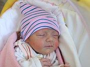 Rodičům Adéle Červené a Rudolfu Tulejovi z České Lípy se v neděli 28. října v 5:04 hodin narodila dcera Adéla Ráchel Červená. Měřila 48 cm a vážila 2,61 kg.