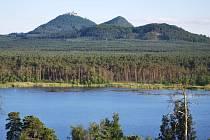 Lesnický park Bezděz byl založen 11. května 2011 u příležitosti vyhlášení Mezinárodního roku lesů a je po Křivoklátsku a Masarykově lese Křtiny v pořadí třetím lesnickým parkem v České republice.
