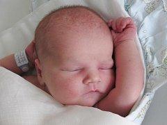 Rodičům Simoně a Michalovi Bártovým z České Lípy se v pondělí 28. března v 18:48 hodin narodil syn Daniel Bárta. Měřil 51 cm a vážil 4,3 kg.
