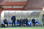 FC Slovan Liberec - SK Slavia Praha 0:6.