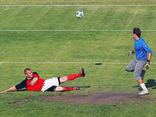 75 let uběhlo od doby, kdy byl založen fotbalový oddíl TJ Jiskra Mimoň. Právě proto se na Letné uspořádalo několik turnajových zápasů.