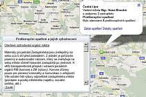 Interaktivní mapa Města-obce-bez X korupce Vám na jednom místě poskytuje přehled o zavádění protikorupčních opatření ve městech ČR.