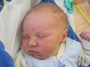 Mamince Lucii Baďurové z Mimoně se v úterý 13. prosince v 8:14 hodin narodil syn Miloslav Baďura. Měřil 52 cm a vážil 4,24 kg.