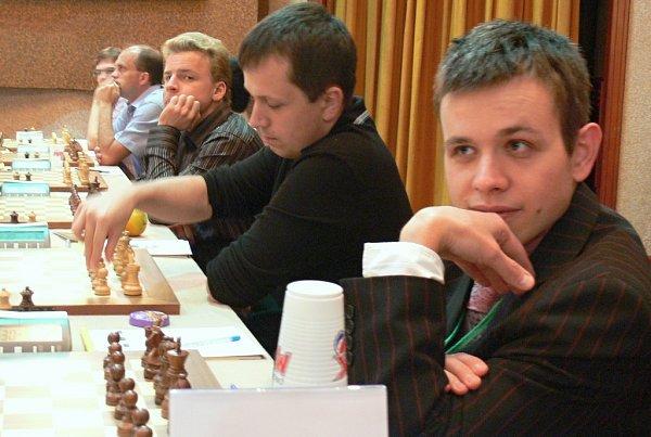 Novoborští šachisté ovládli Evropský klubový pohár, který se konal na řeckém ostrově Rhodos.