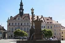 Česká Lípa.