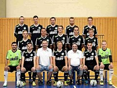 FC Démoni Česká Lípa. Kádr pro sezonu 2017/2018.