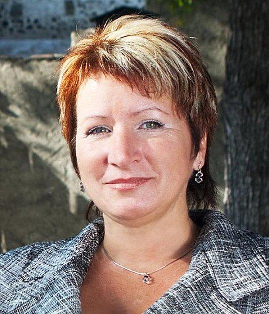 Hana Moudrá.