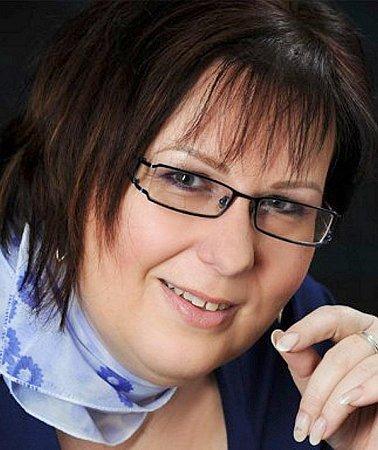 Romana Žatecká (ČSSD)