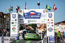 Rally Bohemia 2021.