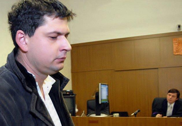 Případ odsouzeného exstarosty Radka Nastiče bude mít další dohru.