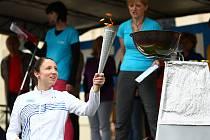Novoborská olympiáda dětí a mládeže odstartovala v pondělí.