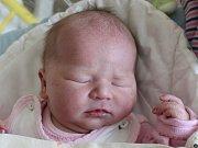 Mamince Adéle Mrňavé z České Lípy se v pátek 2. února ve 3:41 hodin narodila dcera Vanesa Štugelová. Měřila 49 cm a vážila 3,95 kg.