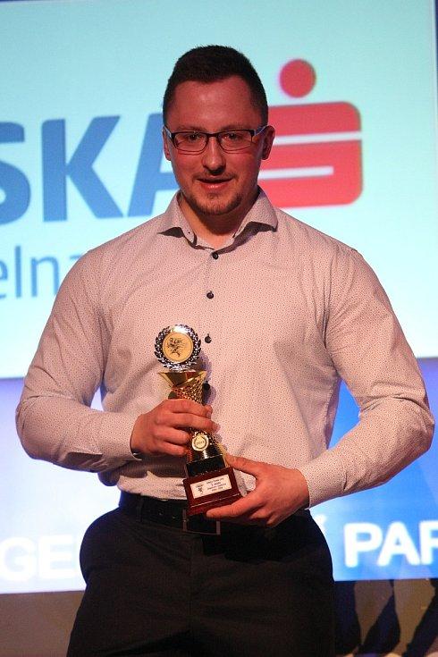 V České Lípě proběhlo ocenění nejúspěšnějších sportovců roku Českolipska za 2018.