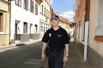 Jiráskova ulice bude díky novým kamerám pod neustálým dohledem městské policie.