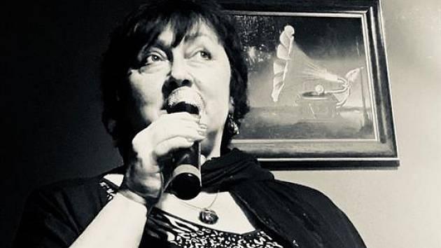 Darja Kuncová in jazz.