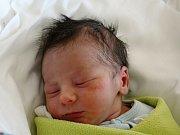 Rodičům Zdeňce Remešové a Janu Steklému ze Šluknova se v neděli 11. února v 15:54 hodin narodil syn Nikolas Steklý. Měřil 49 cm a vážil 2,83 kg.