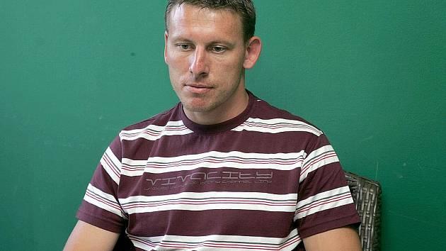 Na místo šéftrenéra mládeže byl dosazen 33letý Stanislav Bejda.