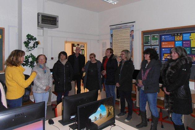 Základní škola 28.října vČeské Lípě hostila metodické setkání a workshop zaměřený na přípravné třídy na školách Libereckého iÚsteckého kraje.