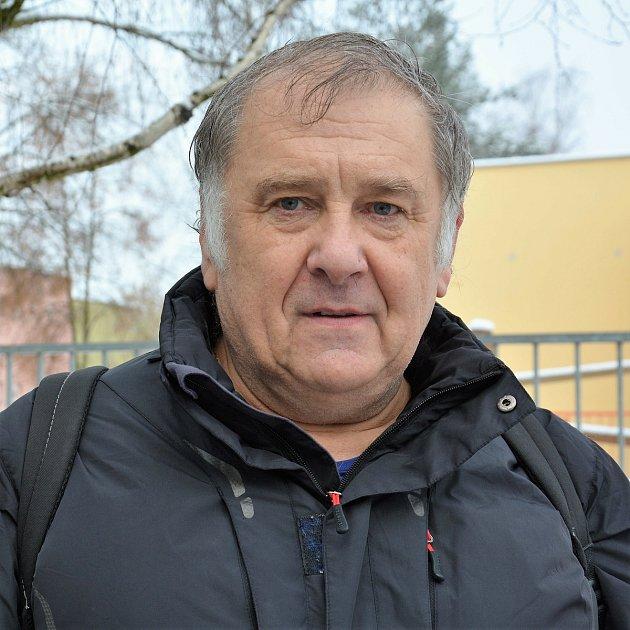 František Mareček