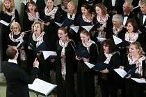V Krompachu vystoupí členové Pražského sboru ČVUT ve spolupráci s Stadtchor Zittau.
