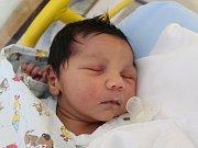 Rodičům Klaudii Kovačové a Igoru Gorolovi ze Šluknova se ve středu 18. října v 16:40 hodin narodila dcera Laura Kovačová. Měřila 47 cm a vážila 3,40 kg.