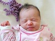 Rodičům Andree a Miroslavovi Košťálovým ze Skalice u České Lípy se v úterý 30. října ve 2:30 hodin narodila dcera Terezie Košťálová. Měřila 50 cm a vážila 3,52 kg.