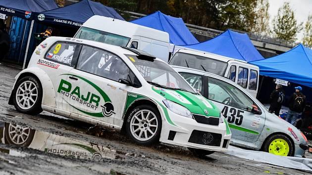 Na Autodromu v Sosnové se uzavře závodní sezona roku 2018.