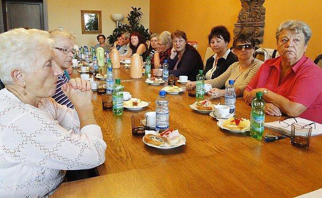 Vsoutěži Onejlepší péči osídlištní zeleň ocenila radnice 23lidí.