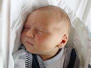 Rodičům Lucii Homolové a Lukáši Hrabicovi z České Lípy se v úterý 9. ledna ve 14:36 hodin narodil syn Lucas Hrabica. Měřil 49 cm a vážil 3,20 kg.